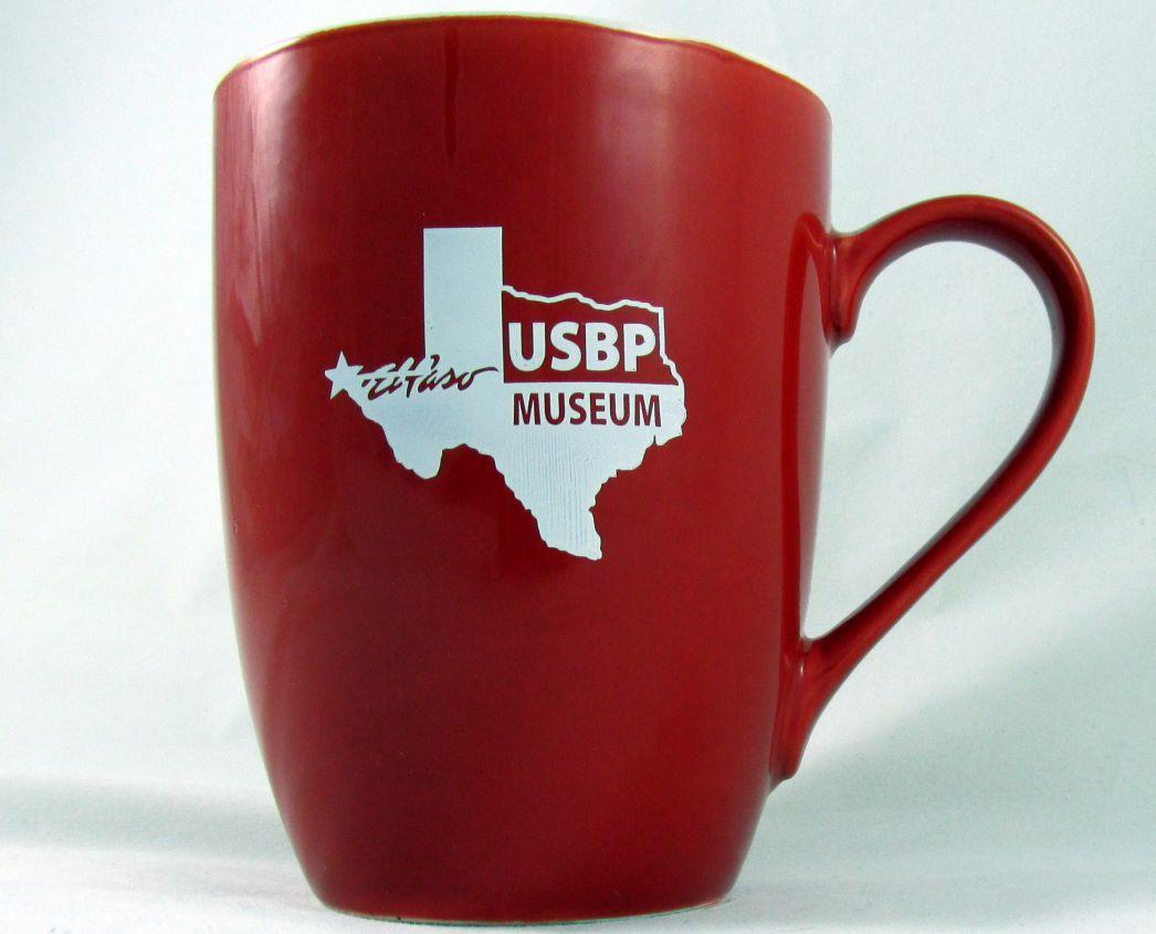 Tx State Coffee Mug Glware